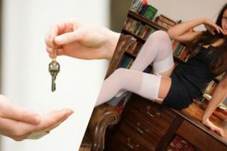 People Are Offering Rent-Free Housing In Return For Sex