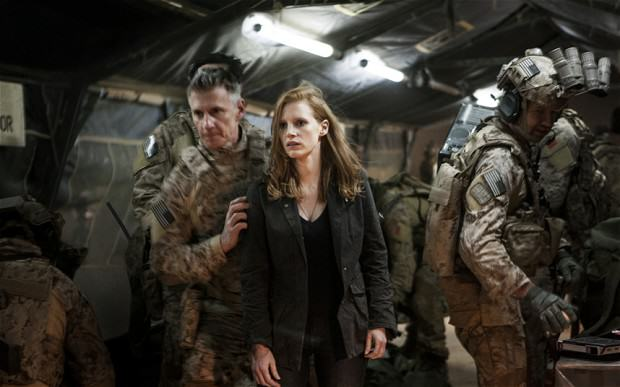 Zero Dark Thirty5 2480920b February On Netflix: Whats To Come This Month In The UK