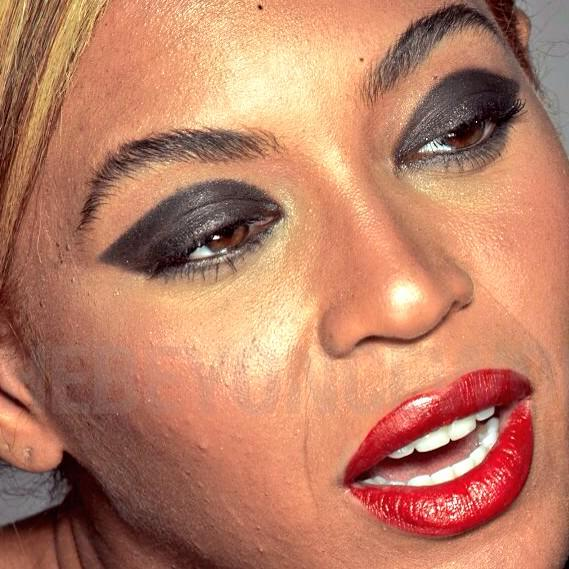 bey These Untouched Photos Of Beyonce Are Breaking The Internet