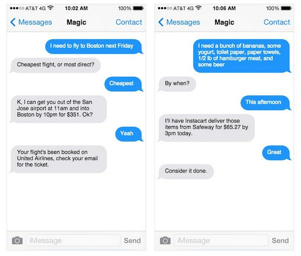 magic3 This Text Service Will Literally Get Anything Delivered To You