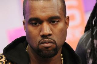 Kanye West Goes On Jonathan Ross Show, Refuses To Talk