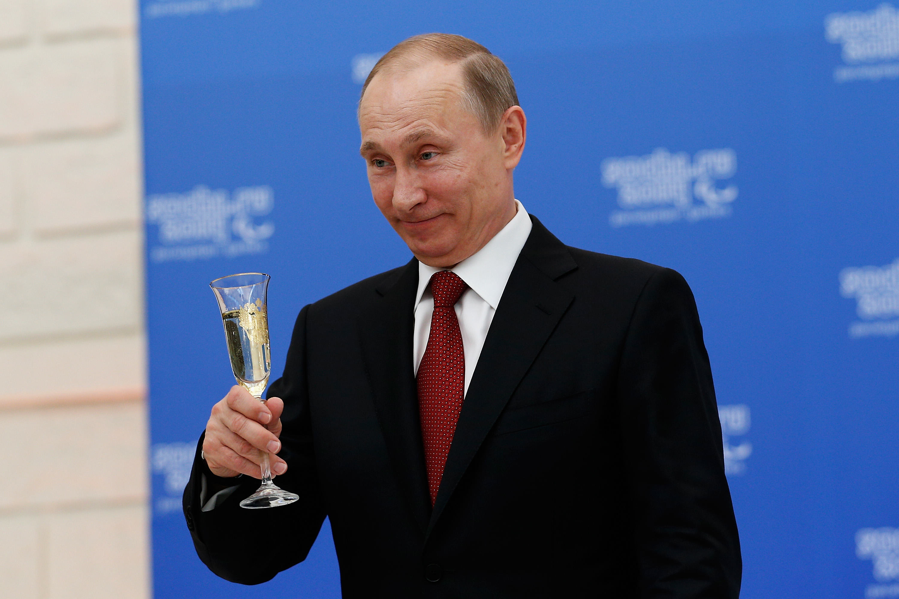putin1 Vladimir Putin Is Actually The Richest Man In The World