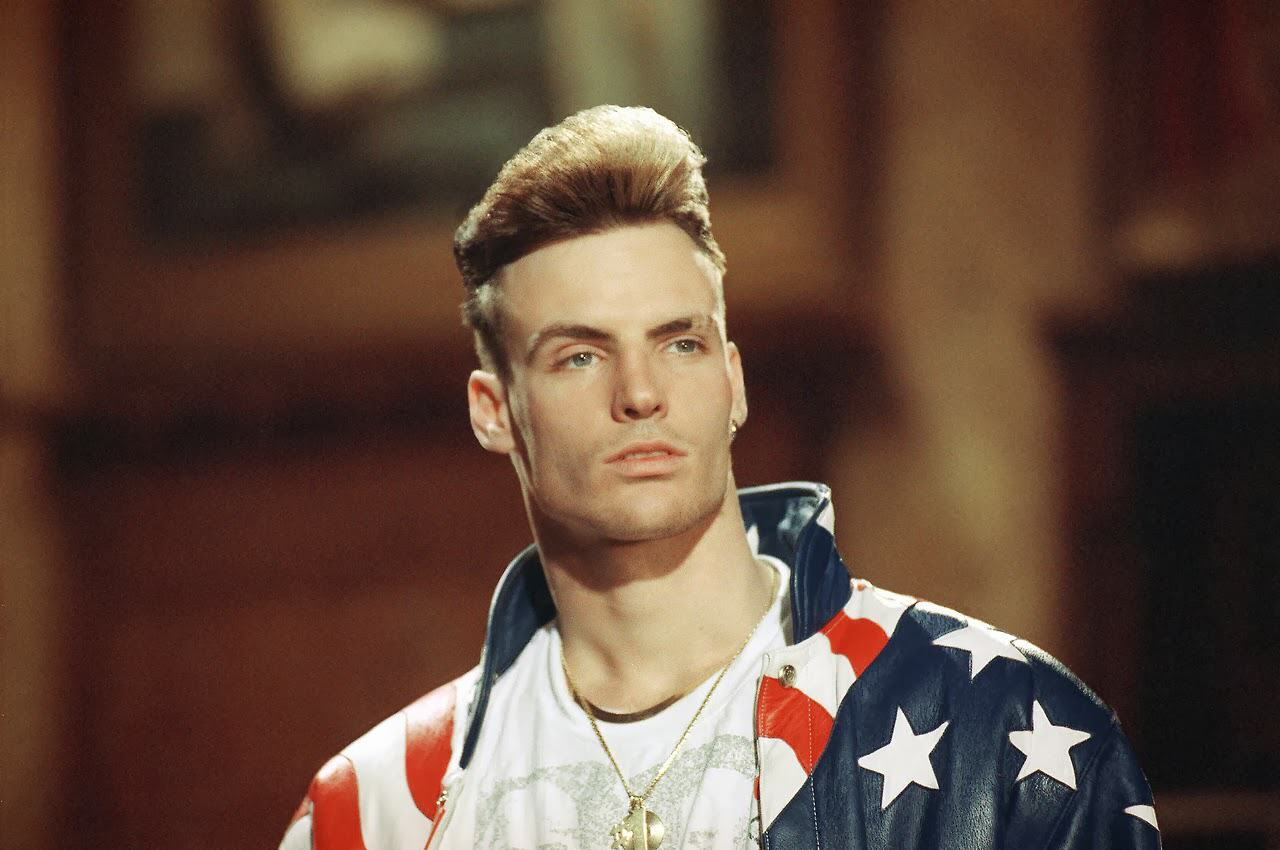 Vanilla Ice Has Been Arrested For Nicking Next Doors Stuff vanilla ice 9