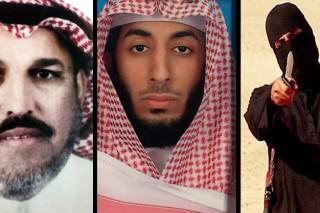 Jihadi John's Father Says His Son Is A Dog And Can Go To Hell