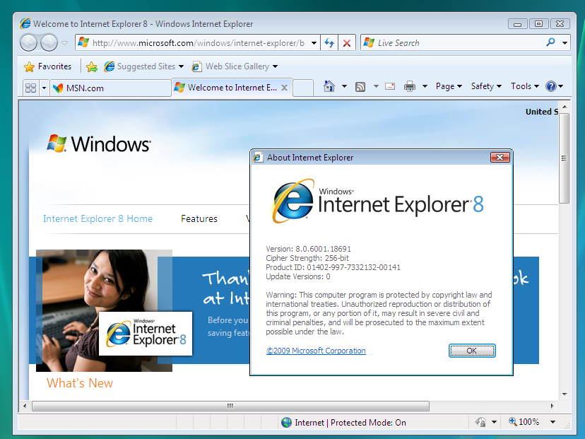 RIP Internet Explorer (1995 2015), You Wont Be Missed 120045 internet explorer 8
