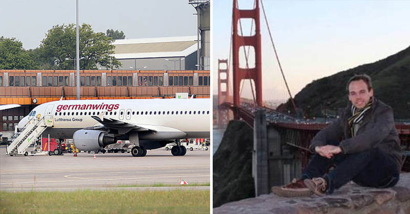 180 Germanwings Co Pilot Deliberately Crashed Airbus A320 That Killed 150 People