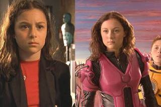 This Is What Carmen From Spy Kids Looks Like Now