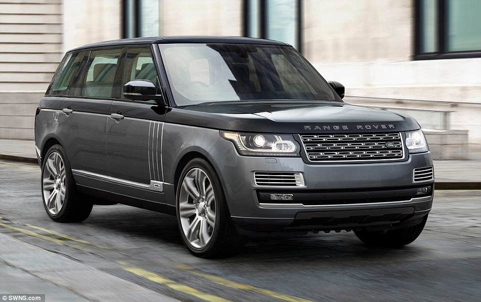 2723971400000578 3018507 image a 12 1427739525579 New Range Rover Is Their Most Luxurious Yet, Costs £150K