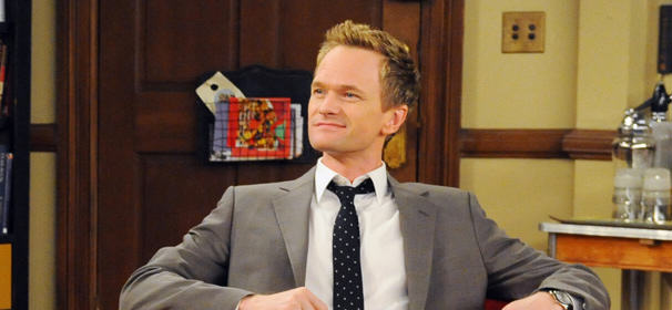 Someone Worked Barney Stinson's Salary From HIMYF