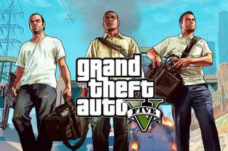 Interesting Things People Discovered Playing Grand Theft Auto V