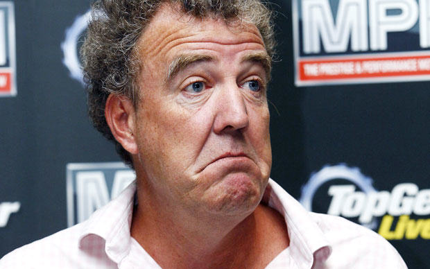 Jeremy Clarkson 2025322a Richard Hammond And James May Refuse To Film Top Gear Without Jeremy Clarkson