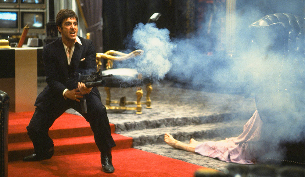 Scarface41 Scarface Is Being Remade And Will Be Set In LA