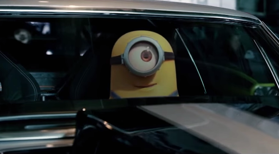 Screen Shot 2015 03 31 at 10.52.06 Furious Minions Is The Furious 7 Spoof I Would Pay To See