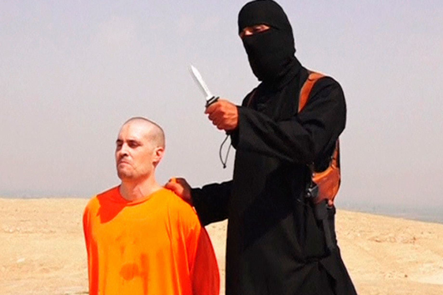 US Journalist James Foley Main Jihadi Johns Father Says His Son Is A Dog And Can Go To Hell