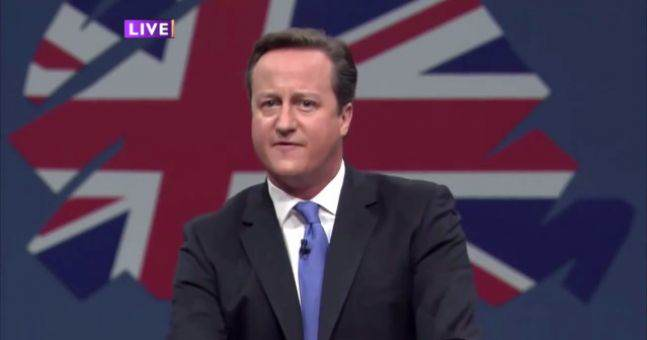 Cassetteboy Is Back Destroying British Politicians In New Mashup