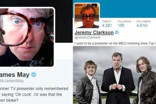 The Internet Reacts To Jeremy Clarkson's Sacking From The BBC