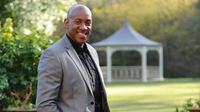dion Dion Dublin Joins BBC To Host Homes Under The Hammer
