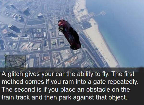 gta8 Interesting Things People Discovered Playing Grand Theft Auto V