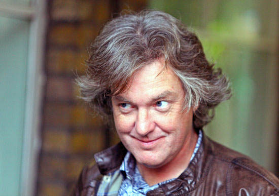 james may Top Gears James May Might Quit TV To Become A Teacher