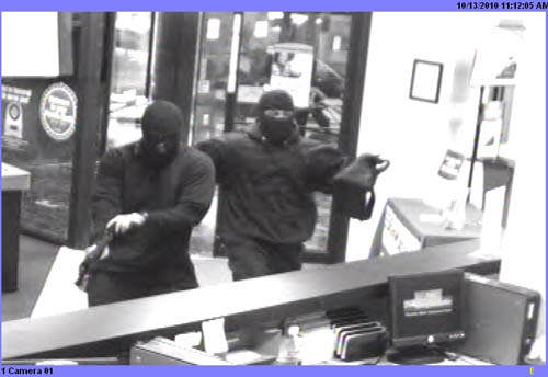 kmjhgtf A Couple Google How To Get Away With Bank Robbery   Then Get Arrested For Robbing A Bank