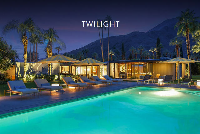 Fancy Renting Leo DiCaprios Place In Palm Springs? Itll Cost You leonardo dicaprio estate 7