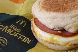 McDonald's Will Soon Test Out The Breakfast Menu ALL DAY