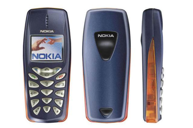 nokia6 640x426 The Nokia Is A Legendary Phone, Here Are 10 Of The Best