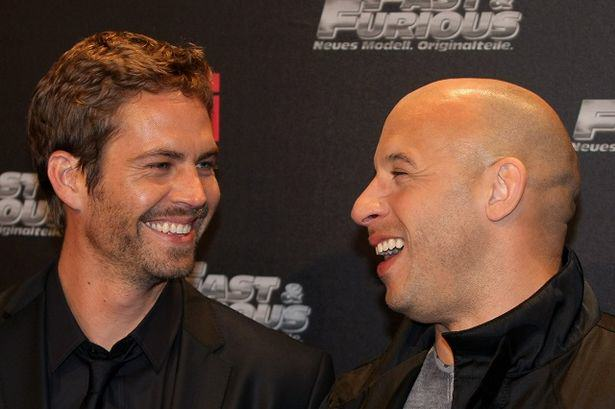 Vin Diesel Names Newborn After Late Best Friend Paul Walker