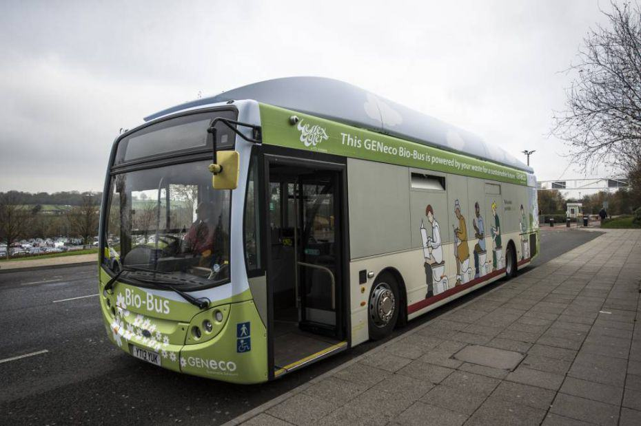 The First Bus In Britain To Run On Poo Is Here poo bus