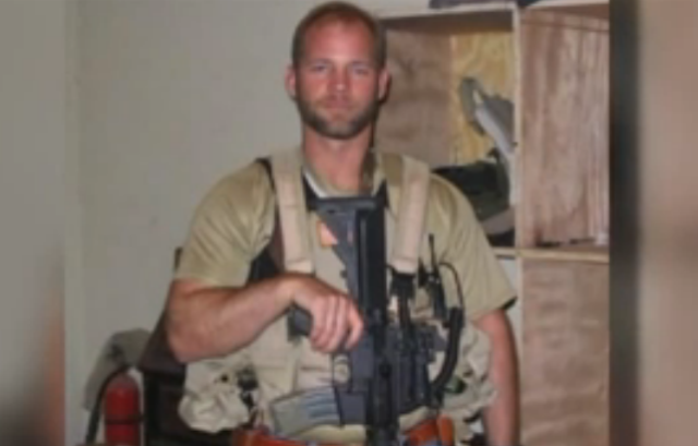 rambo Heroic Navy SEAL Shot 27 Times, Now Planning To Run Triathlon To Raise Money For Vets