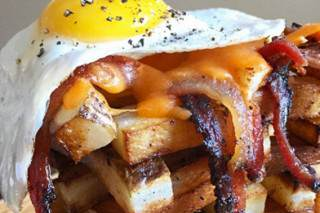 Jenga Breakfast Will Change The Way You View Your Morning Meal