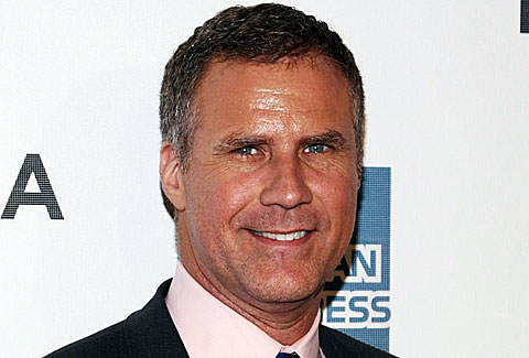 will ferrell As His New Film Get Hard Is Released, Here Are The Best Bits Of Will Ferrell