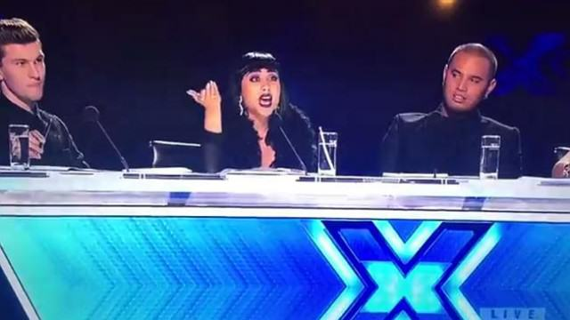 x factor nz e1426456024613 X Factor New Zealand Judge Verbally Abuses Contestant In Harshest Way