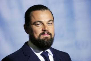 Could Leonard DiCaprio FINALLY Win Himself An Oscar When He Plays 24 Different Personalities In One Character?