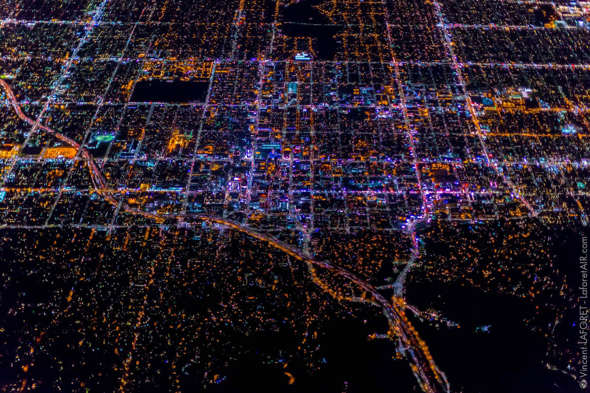 Los Angeles Looks Incredible At 10,000 Feet 66