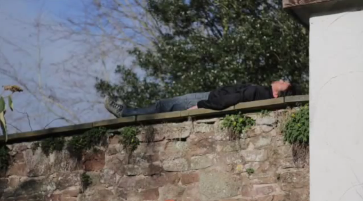 Screen Shot 2015 04 20 at 11.41.15 Post Top Gear Richard Hammond Is Bored And Proving It