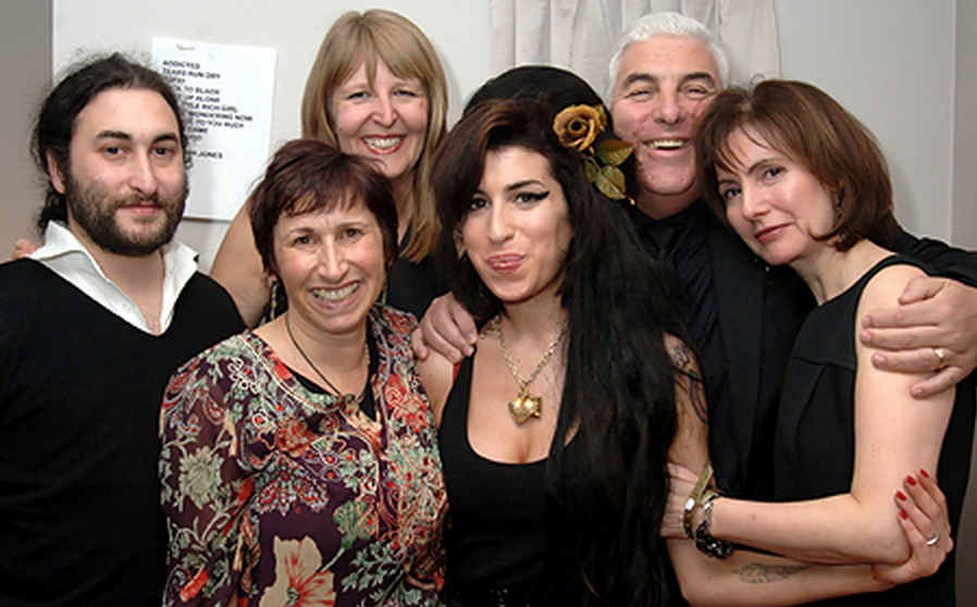 Screen Shot 2015 04 26 at 14.07.16 Amy Winehouses Dad Mitch Is Furious With Documentary About His Late Daughter