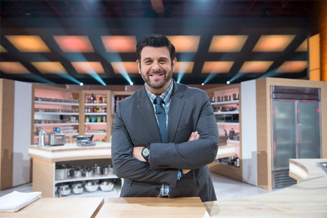 Man Vs Food Star Adam Richman Is Now A Vegan adam richman z