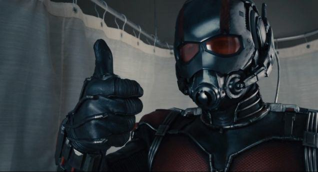 antman Marvels First Trailer For Ant Man Is Out And Looks Amazing