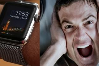 Man Accidentally Orders Xbox One During Apple Watch Tutorial