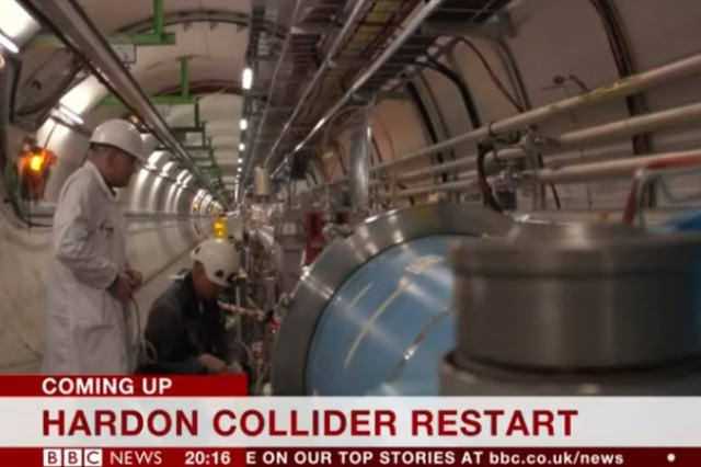 bbc 640x426 BBC Typo Goes Viral After They Claim Hardon Collider Is Coming Up