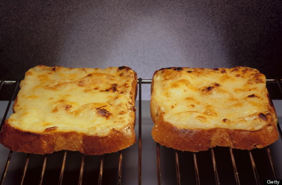 Cheese On Toast Lovers Have More Sex And Are Generally Epic People cheese