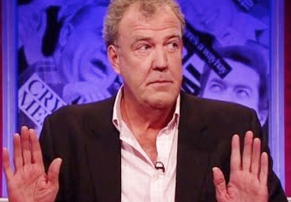 clarksonWEBTHUMBNEW Jeremy Clarkson Pulls Out Of Have I Got News For You Apperance