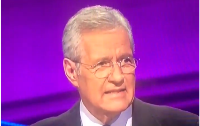 consent Jeopardy Contestant Gives The Creepiest, Most Perverted Answer EVER To A Question