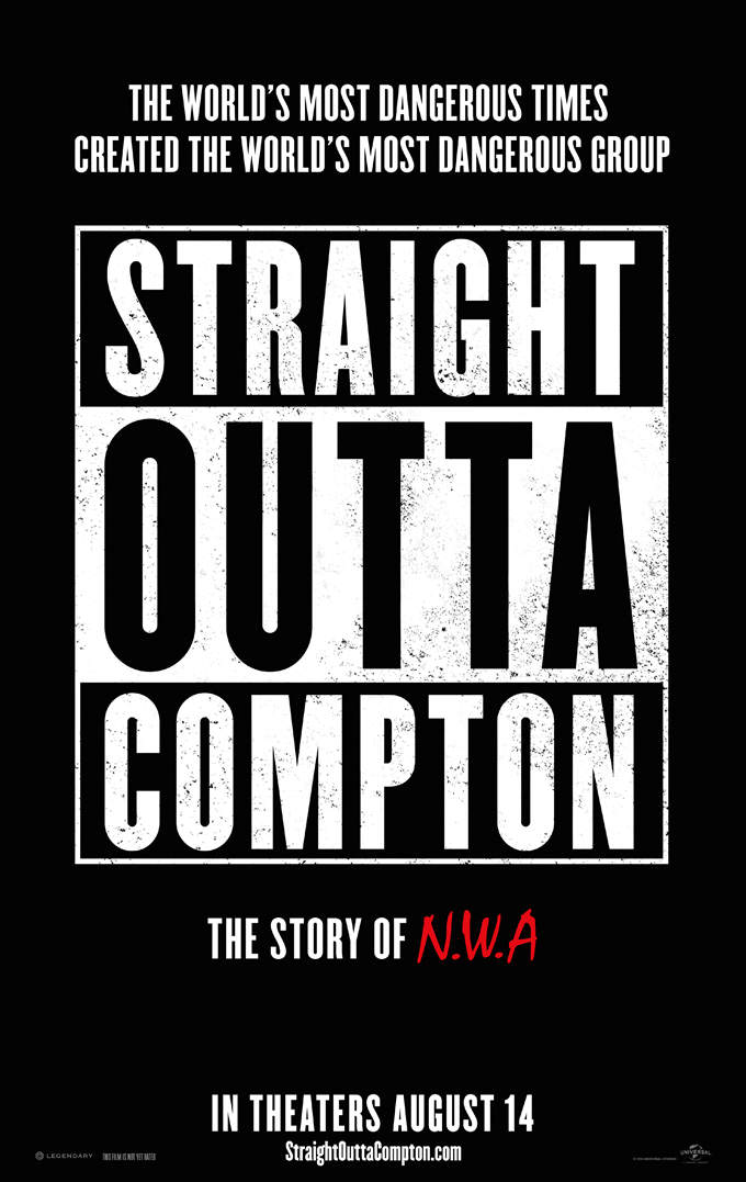 feds Watch The New Trailer For Straight Outta Compton