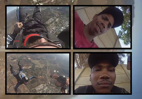 goproWEBTHUMBNEW1 Skydiver Drops GoPro Over South Africa, Instantly Gets Stolen