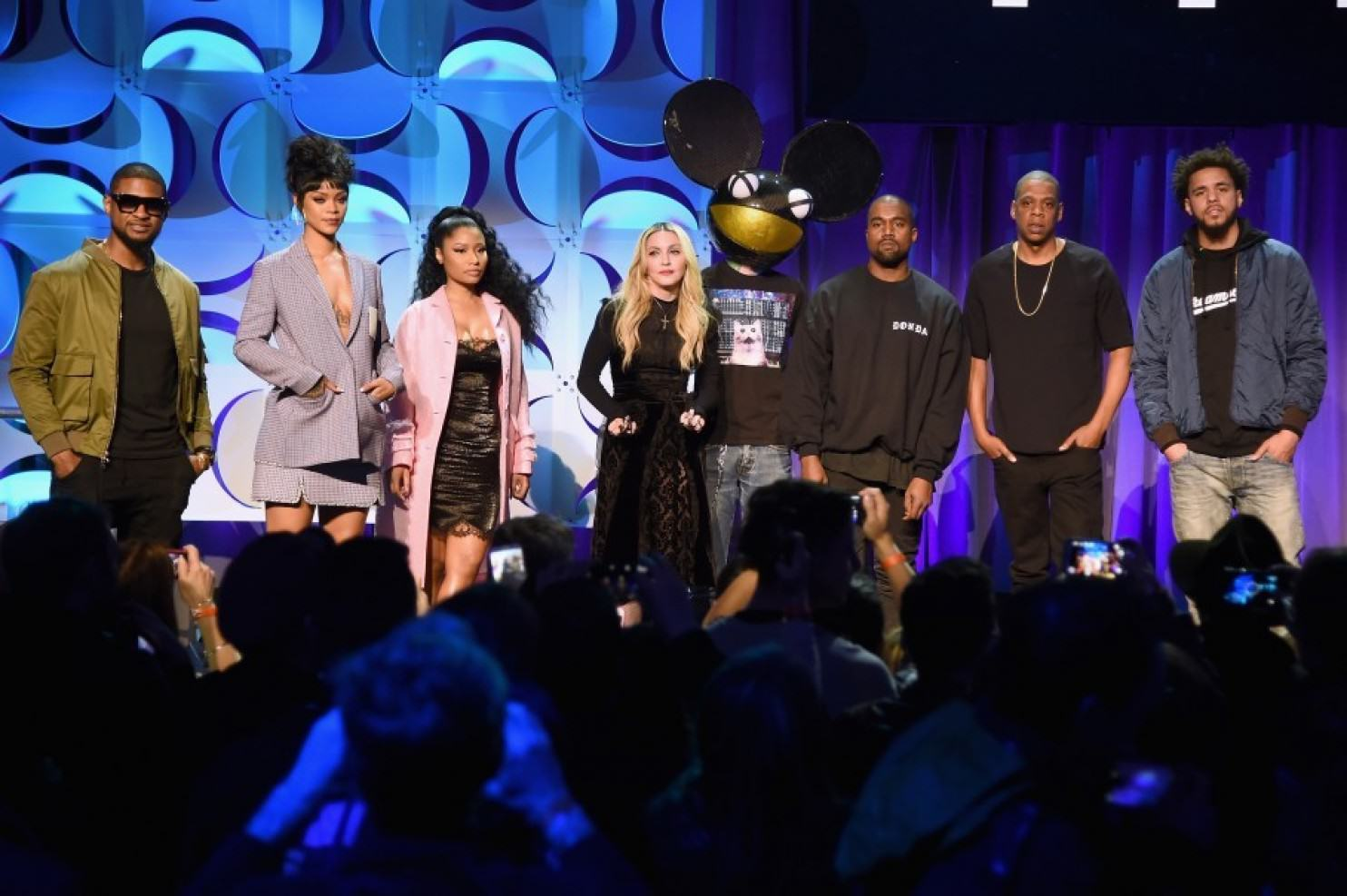 Will Tidal Make Waves Or Is It About Jay Z And Co Getting Richer?