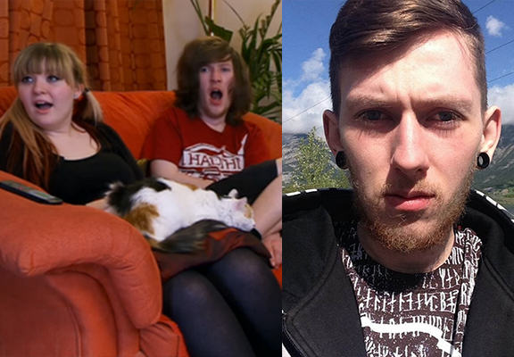 jayWEBTHUMBNEW Silent Jay Has Officially Left Gogglebox, After Splitting With His Girlfriend Eve