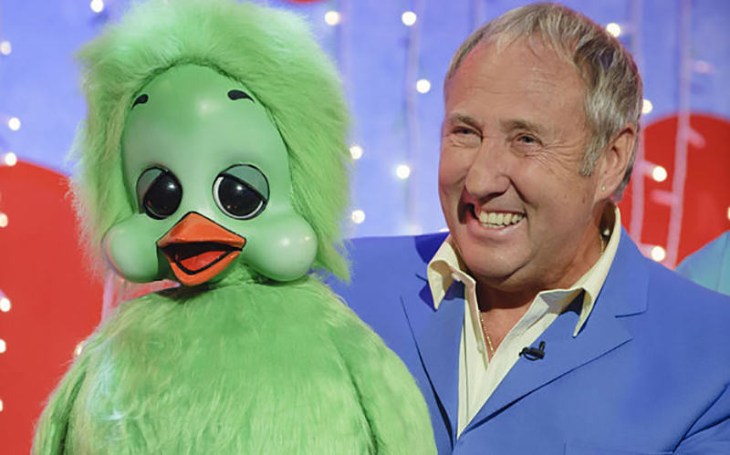 keith harris 3283364b Orville The Duck Ventriloquist Keith Harris Dies Aged 67