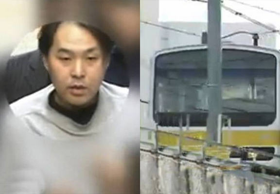 manWEBTHUMBNEW Man Who Ejaculated On Over 100 Women On Train Is Finally Caught